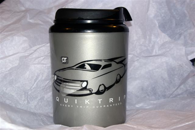 Quick Trip Cup